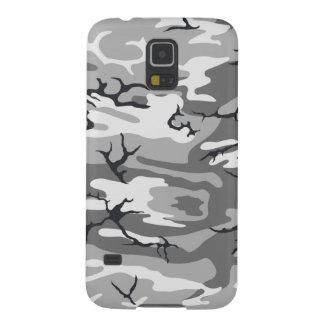 Urban Camo Case For Galaxy S5