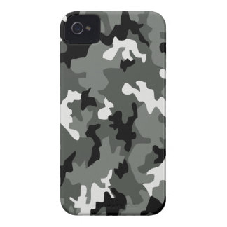 Urban Camo iPhone 4 Cover