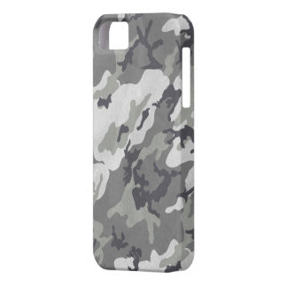 Urban Camo iPhone 5 Case