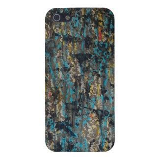 Urban Camo iPhone 5 Cases
