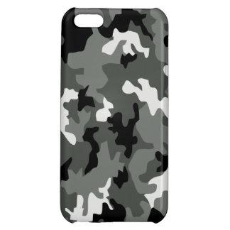 Urban Camo iPhone 5C Covers