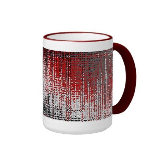 Urban Camo Mugs