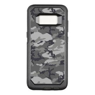 Urban Camo OtterBox Commuter Samsung Galaxy S8 Case