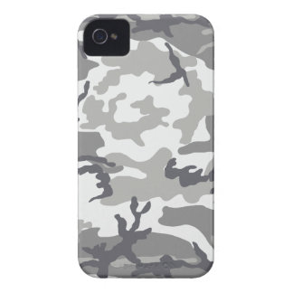 Urban Camouflage Barely There iPhone 4 Case