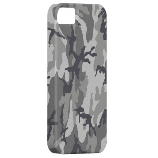 Urban Camouflage Barely There iPhone 5 Case