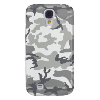 Urban Camouflage Samsung Galaxy S4 Cover