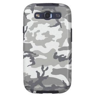 Urban Camouflage Samsung Galaxy Case Samsung Galaxy S3 Covers