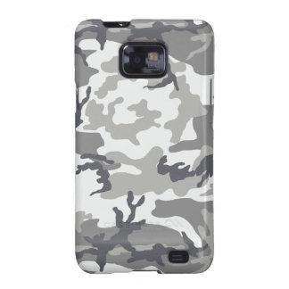 Urban Camouflage Samsung Galaxy Case Galaxy S2 Case
