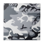 Urban Camouflage Tile
