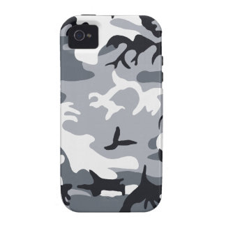 Urban Camouflage Tough™ iPhone 4 Case