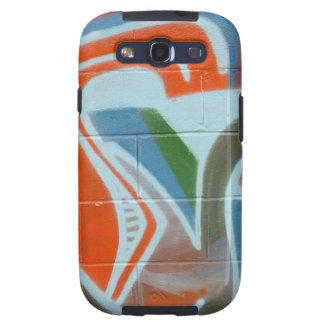 """Urban"" Galaxy S3 Cover"