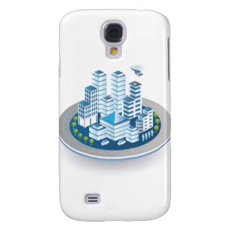 Urban Samsung Galaxy S4 Cases
