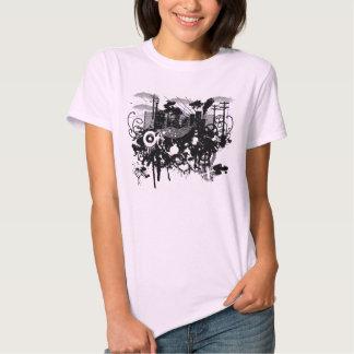 Urban Chaos Tee Shirts