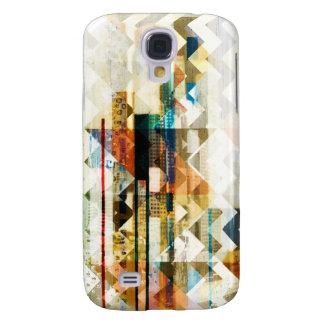 Urban Chevron II Galaxy S4 Case