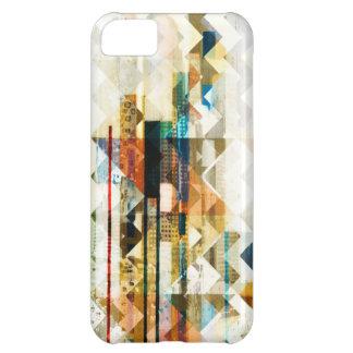 Urban Chevron II iPhone 5C Case