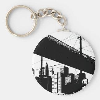 Urban Chic Keychains