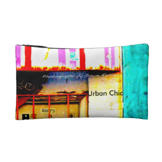 Urban Chic Make-up Bag Cosmetics Bags