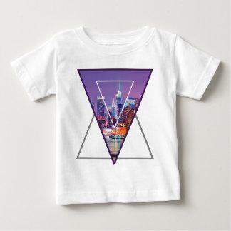 Urban City Soul Life Sky Line Love Baby T-Shirt