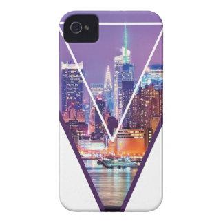 Urban City Soul Life Sky Line Love iPhone 4 Case-Mate Cases
