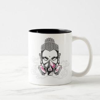 Urban-CleansingDark Two-Tone Coffee Mug