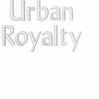 Urban clothing hoody