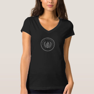 Urban Consulate Black T-Shirt