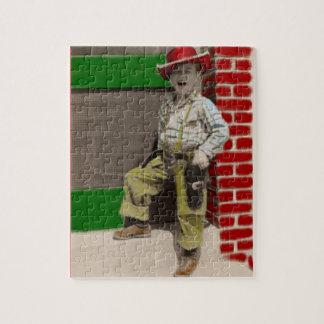 urban cowboy puzzle