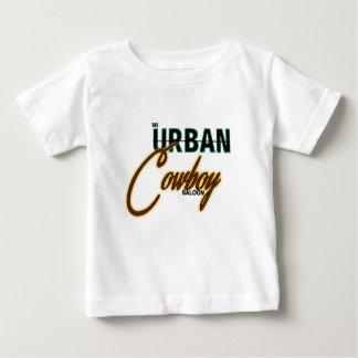 Urban Cowboy Saloon Baby T-Shirt