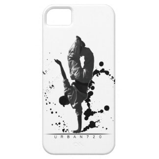 Urban Dance Barely There iPhone 5 Case