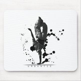 Urban Dance Mouse Pad