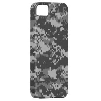 Urban Digital Camo iPhone case iPhone 5 Case