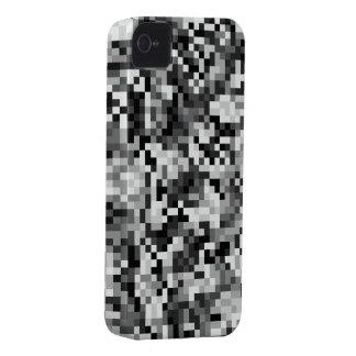 Urban Digital Camouflage iPhone 4 Case-Mate Case