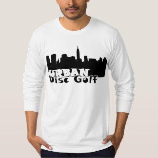 Urban Disc Golf T Shirts