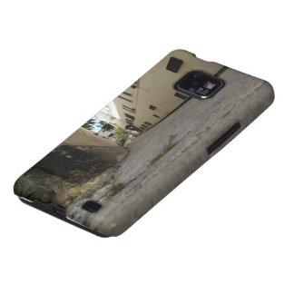 Urban Driveway Samsung Galaxy SII Cases