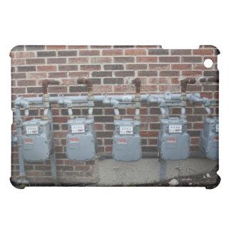Urban Electric Meters Photo iPad Mini Cases