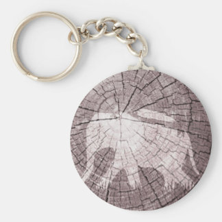 Urban Elephant Key Ring