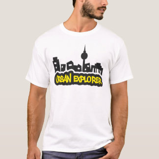 Urban Explorer T-Shirt