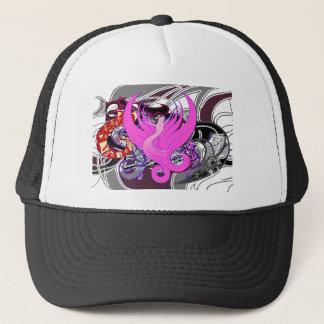 Urban Fairy Trucker Hat