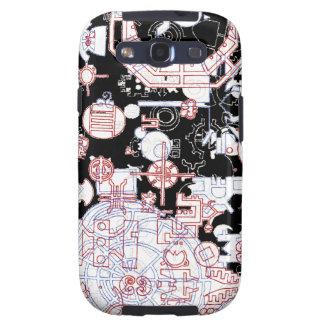 Urban Future cases Galaxy SIII Cover