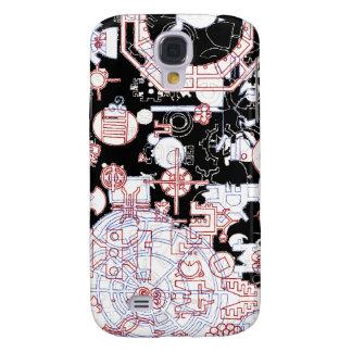 Urban Future cases Galaxy S4 Case