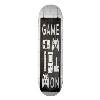 Urban Gamer Hardcore Rider Custom Pro Board Skateboard Decks