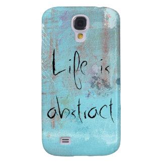 Urban Grunge Abstract Galaxy S4 Case