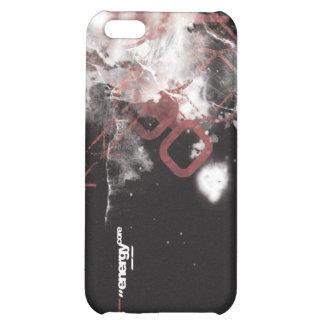 Urban grunge case iPhone 5C covers
