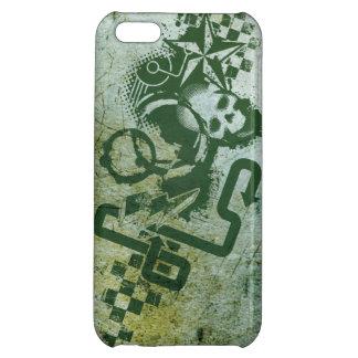 Urban Grunge iPhone 5C Cases