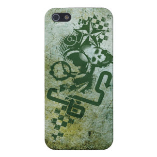 Urban Grunge Case For The iPhone 5
