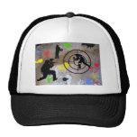 Urban Guerrilla Paintball Mesh Hats