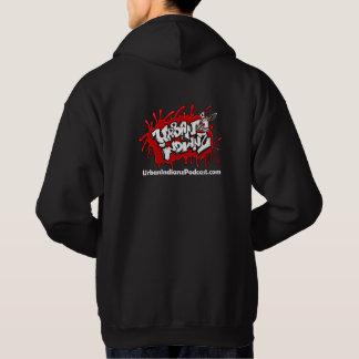 Urban Indianz Podcast sweatshirt