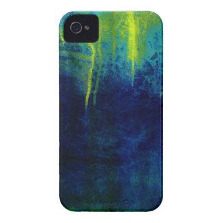 Urban iPhone 4 case (Aqua)
