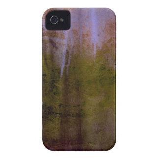 Urban iPhone 4 case (Rust)