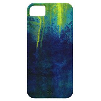 Urban iPhone 5 case (Aqua)